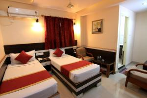 Sairam Residency Boutique Hotel, Hotels  Bangalore - big - 11