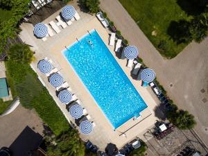 Hotel Markushof, Hotels  Auer - big - 26
