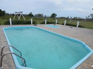 Fazenda Pousada da Lagoa, Vendégházak  Arroio do Sal - big - 27