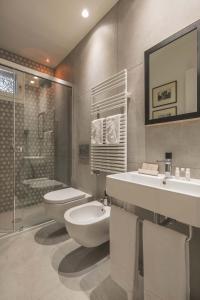 Mysuiteshome Apartments, Apartmanok  Bologna - big - 33