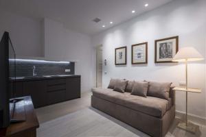 Mysuiteshome Apartments, Apartmanok  Bologna - big - 31