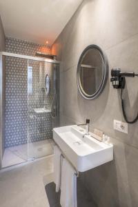 Mysuiteshome Apartments, Apartmanok  Bologna - big - 10