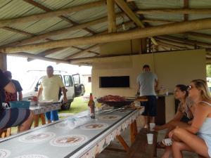 Fazenda Pousada da Lagoa, Guest houses  Arroio do Sal - big - 49
