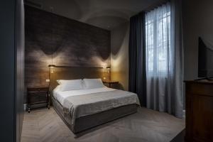 Mysuiteshome Apartments, Apartmanok  Bologna - big - 35