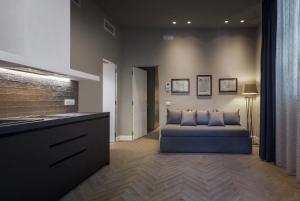 Mysuiteshome Apartments, Apartmanok  Bologna - big - 5