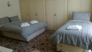 Belgrave Hotel, Отели  Честер - big - 17