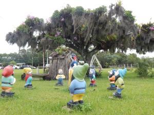 Fazenda Pousada da Lagoa, Vendégházak  Arroio do Sal - big - 56