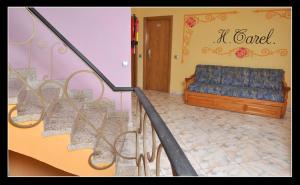 Hostal Carel, Affittacamere  El Médano - big - 27