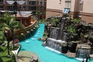 Atlantis Condo Resort Jomtien B410