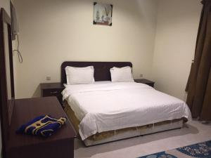 Sharm Inn Hotel Apartments, Apartmánové hotely  Yanbu - big - 4