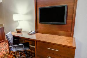 Comfort Suites Concord Mills, Отели  Конкорд - big - 13