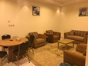Sharm Inn Hotel Apartments, Apartmánové hotely  Yanbu - big - 6