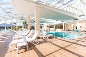 Hotel Leonardo Da Vinci Terme & Golf, Отели  Абано-Терме - big - 15