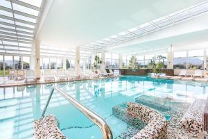 Hotel Leonardo Da Vinci Terme & Golf, Отели  Абано-Терме - big - 14