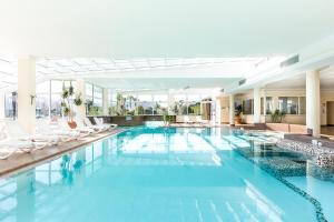 Hotel Leonardo Da Vinci Terme & Golf, Отели  Абано-Терме - big - 16