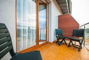 Apartamenty Debina, Ferienwohnungen  Swinemünde - big - 47