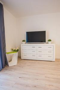 Apartamenty Debina, Ferienwohnungen  Swinemünde - big - 52
