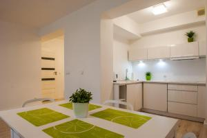 Apartamenty Debina, Ferienwohnungen  Swinemünde - big - 55