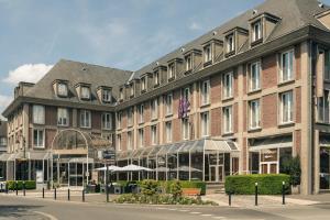 Mercure Abbeville Centre – Porte de La Baie de Somme, Hotely  Abbeville - big - 8