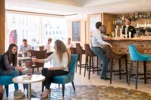 Mercure Abbeville Centre – Porte de La Baie de Somme, Hotely  Abbeville - big - 13