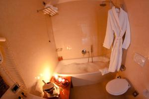 Hotel Perusia - Piccione
