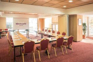 Mercure Abbeville Centre – Porte de La Baie de Somme, Hotely  Abbeville - big - 12