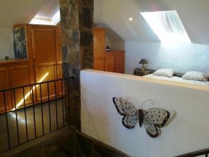 Apartamentos Villa María, Apartmány  Los Llanos de Aridane - big - 40