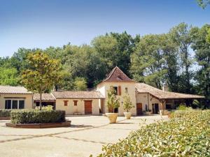 Chalet Domaine Du Moulin Des Sandaux 3