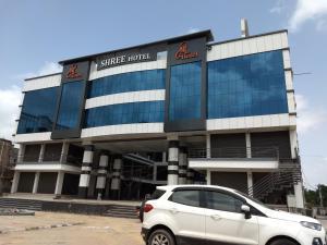 Shree Hotel, Hotely  Ranpur - big - 7