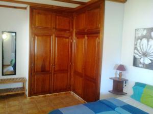 Apartamentos Villa María, Apartmány  Los Llanos de Aridane - big - 19