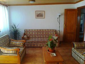 Apartamentos Villa María, Apartmány  Los Llanos de Aridane - big - 17