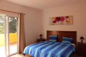 Apartamentos Villa María, Apartmány  Los Llanos de Aridane - big - 136