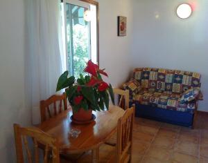 Apartamentos Villa María, Apartmány  Los Llanos de Aridane - big - 15