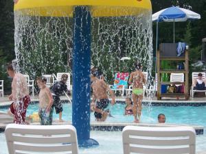 Drummer Boy Camping Resort, Resorts  Gettysburg - big - 14