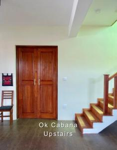 Ok Cabana Negombo, Апартаменты  Негомбо - big - 22
