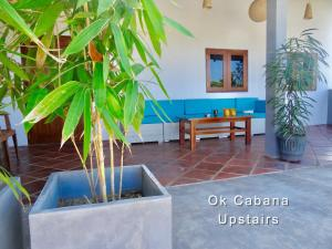 Ok Cabana Negombo, Апартаменты  Негомбо - big - 20