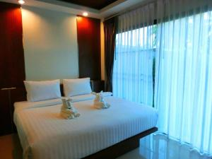 Wanna Dream Pool Villas Ao Nang, Case vacanze  Ao Nang Beach - big - 29