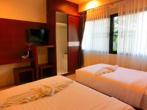 Wanna Dream Pool Villas Ao Nang, Case vacanze  Ao Nang Beach - big - 32