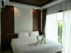 Wanna Dream Pool Villas Ao Nang, Case vacanze  Ao Nang Beach - big - 34