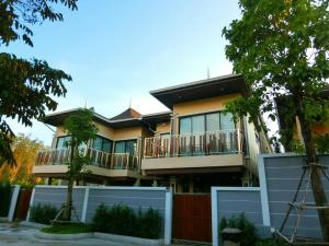 Wanna Dream Pool Villas Ao Nang, Дома для отпуска  Ао Нанг Бич - big - 37