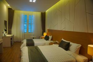 Hung Vuong Hotel, Hotely  Hanoj - big - 8