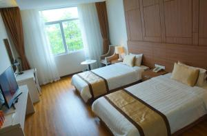 Hung Vuong Hotel, Hotel  Hanoi - big - 13