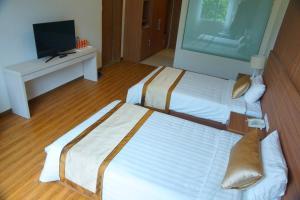Hung Vuong Hotel, Hotel  Hanoi - big - 12