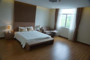 Hung Vuong Hotel, Hotely  Hanoj - big - 19
