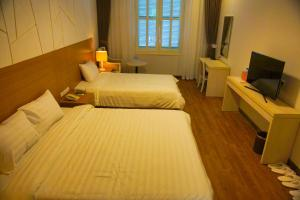 Hung Vuong Hotel, Hotely  Hanoj - big - 6