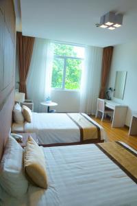 Hung Vuong Hotel, Hotel  Hanoi - big - 4