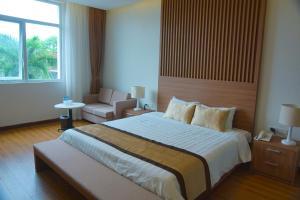 Hung Vuong Hotel, Hotely  Hanoj - big - 11