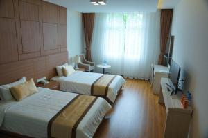 Hung Vuong Hotel, Hotel  Hanoi - big - 9