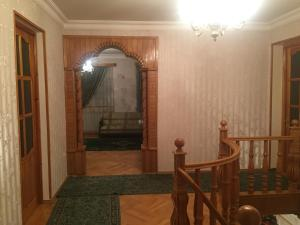 Guest House Nika, Penzióny  Gori - big - 15