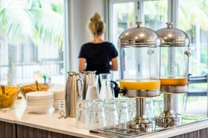 Peninsula Nelson Bay Hotel and Serviced Apartments, Motels  Nelson Bay - big - 42